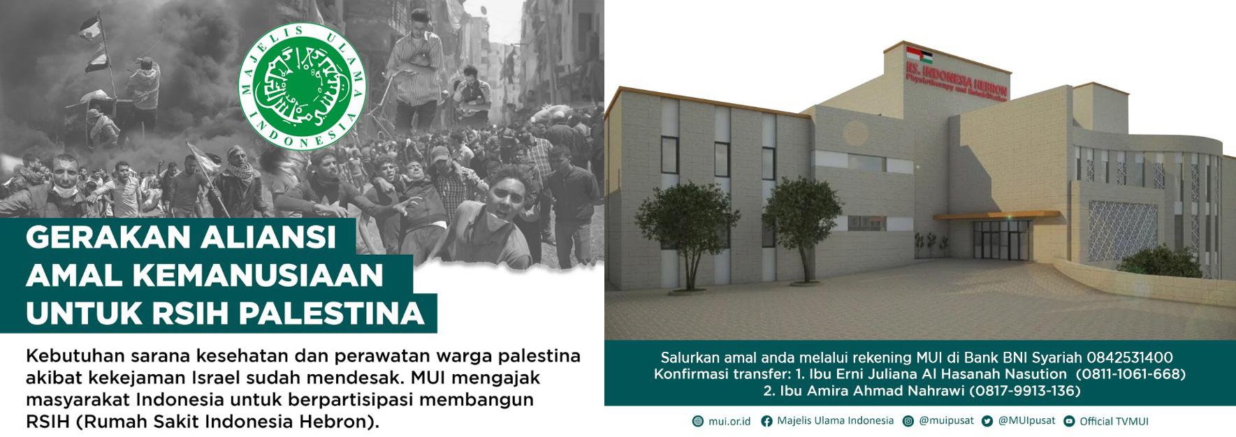 Palestina-MUI